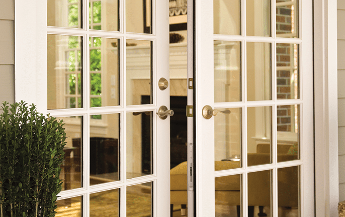 Endura French Door Solutions