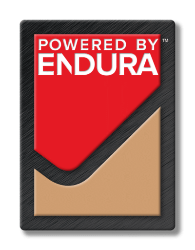 Branded Powered By Endura Image