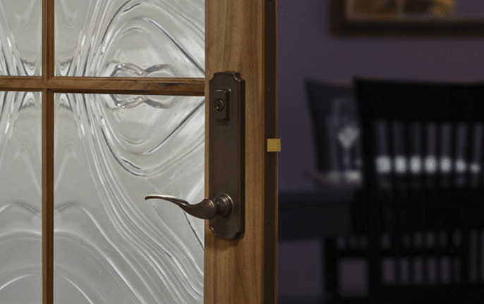 Multi-Point Locking & Powered By Endura | Experience a Smarter Door