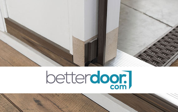 BetterDoor Logo