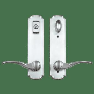 Trilennium Multi-Point Locking System | Doors Powered by Endura