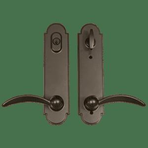 Trilennium Pinnacle Handset