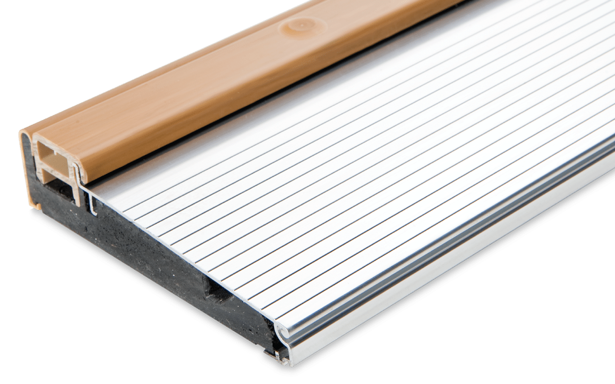 Z-Series Adjustable Inswing Sill