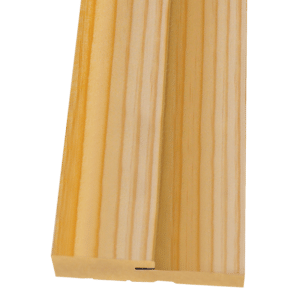 Standard Wood Frames