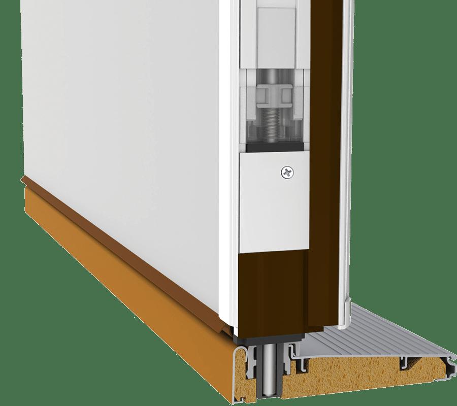 Exterior Door Components Powered By Endura Products Door